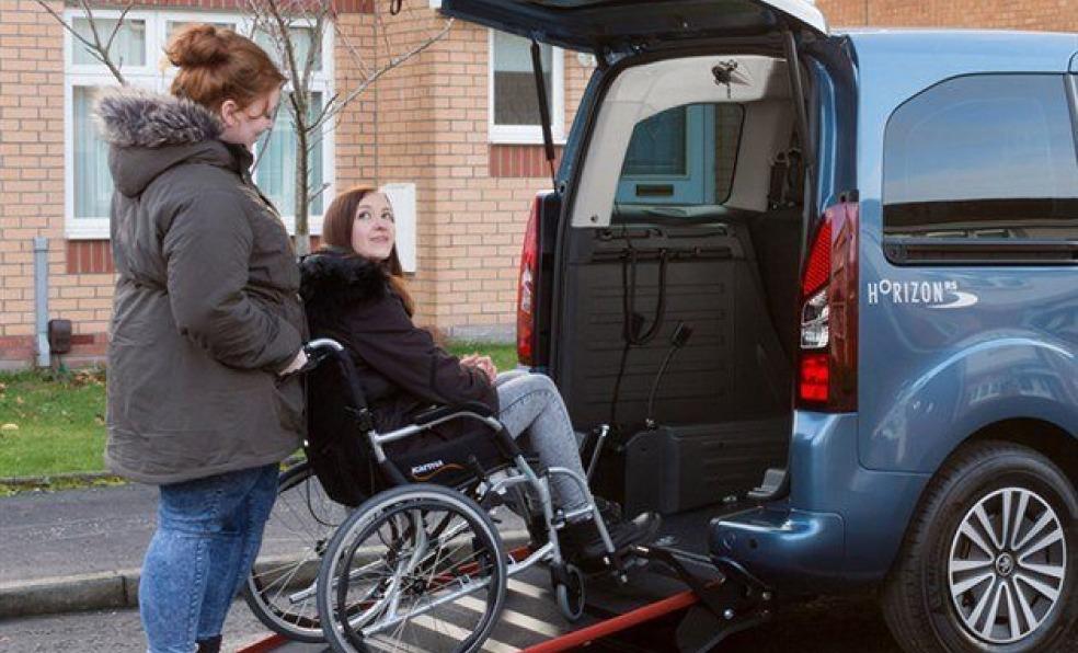 accessible-van