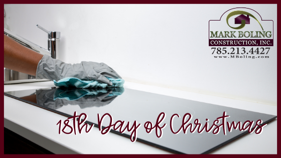 18th Day of Christmas