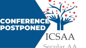 ICSAA 2021 Postponed for One Year