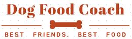 Dog Food Coach