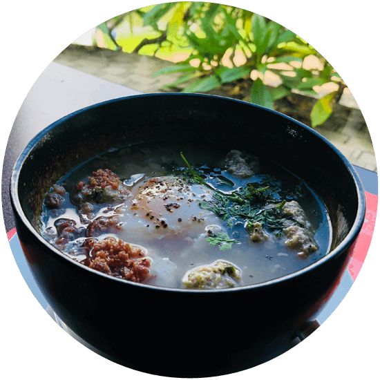 AsiaRiceSoup