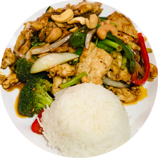 Cashew-Nut-Chicken