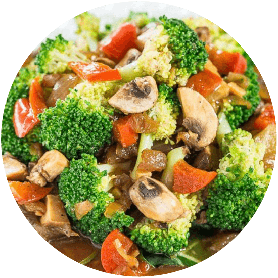 MixedVeggies