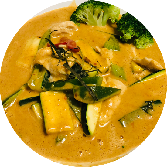 Panang-Curry