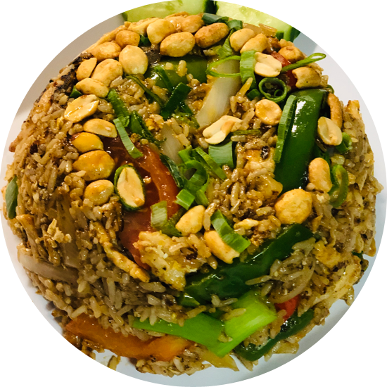 South-east-asia-fried-rice