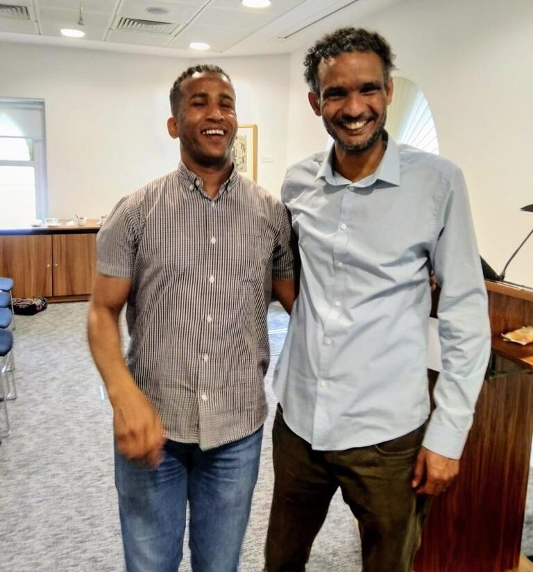 Tesfalem