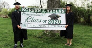 2020 WLC Graduates