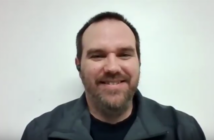 Screenshot of Shane