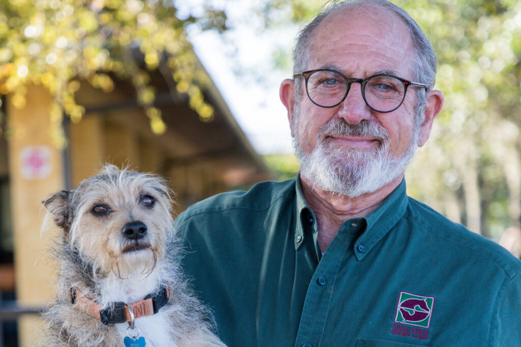 Dr. Bob Smith Palm Beach Equine Clinic