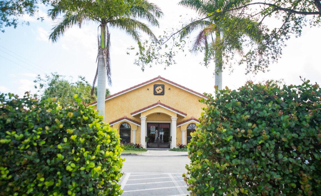 Palm Beach Equine Clinic Wellington Florida