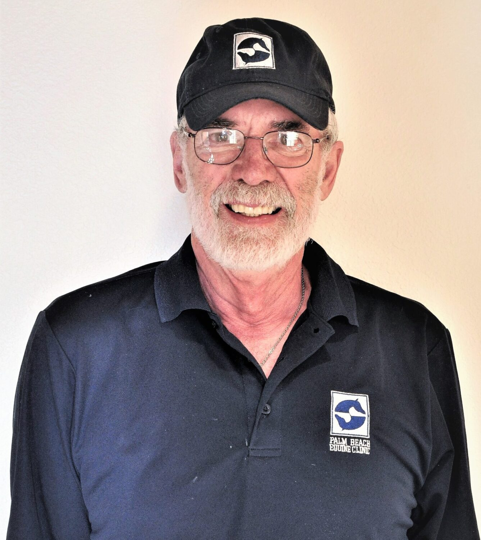 Dr. Stephen O'Grady Palm Beach Equine Clinic Veterinarian