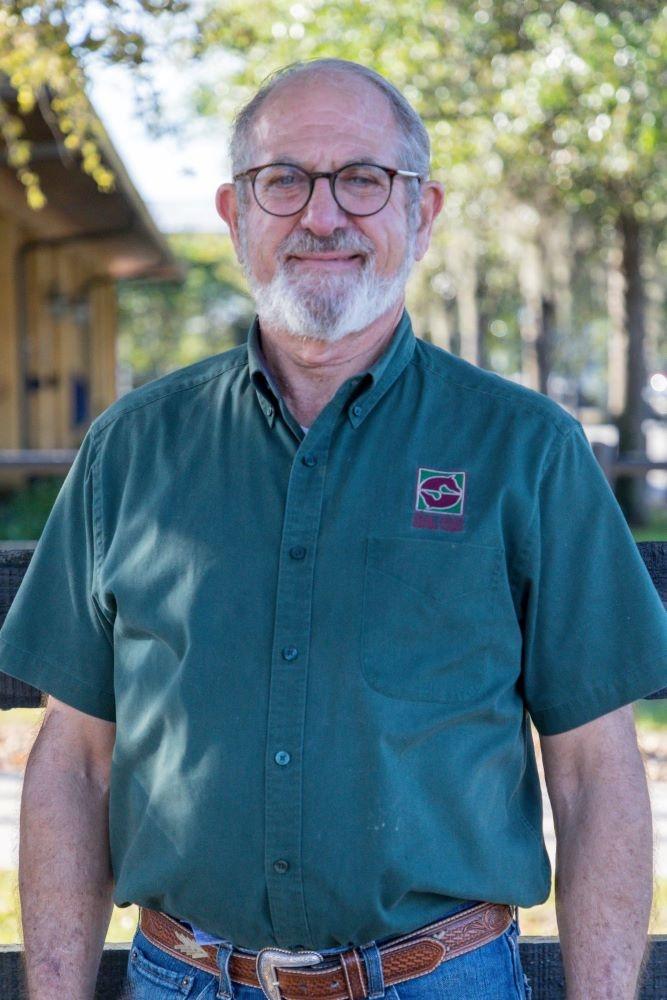 Palm Beach Equine Clinic Veterinarian Robert Bob Smith