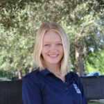 MRI Manager Cami Glaff Palm Beach Equine Clinic