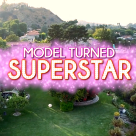 Model Turned Superstar 4KUniverse Channel