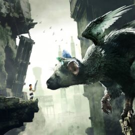 The Last Guardian Part 4