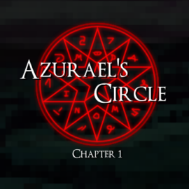 MUM, WHAT HAVE YOU DONE??? | Azurael's Circle: Chapter 1 Full Game