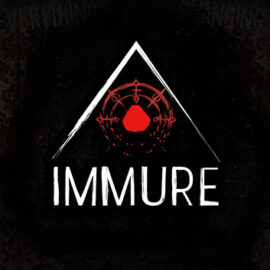 INESCAPABLE HORROR? | Immure Let's Play