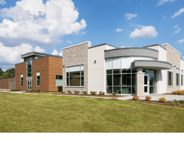 Outpatient Clinic Building