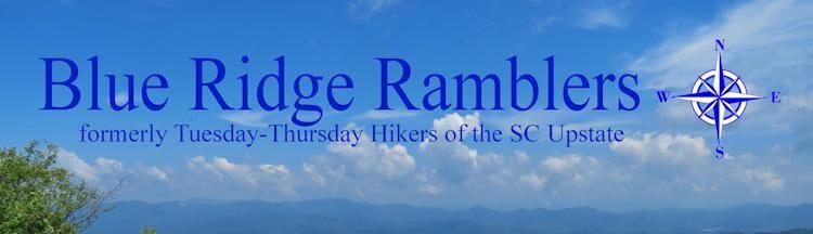 Blue Ridge Ramblers