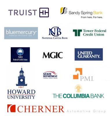 PSC Law Client Logos