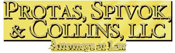 PSC Law Logo