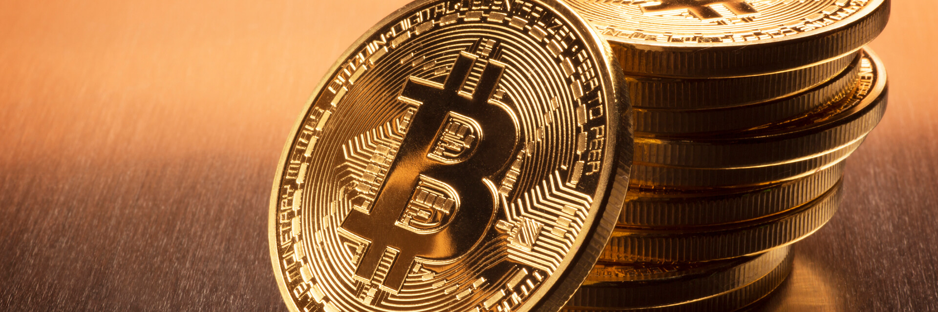 Crypto Currency Blog Post Image