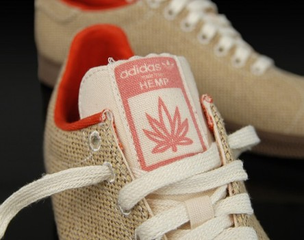 hemp for shoes