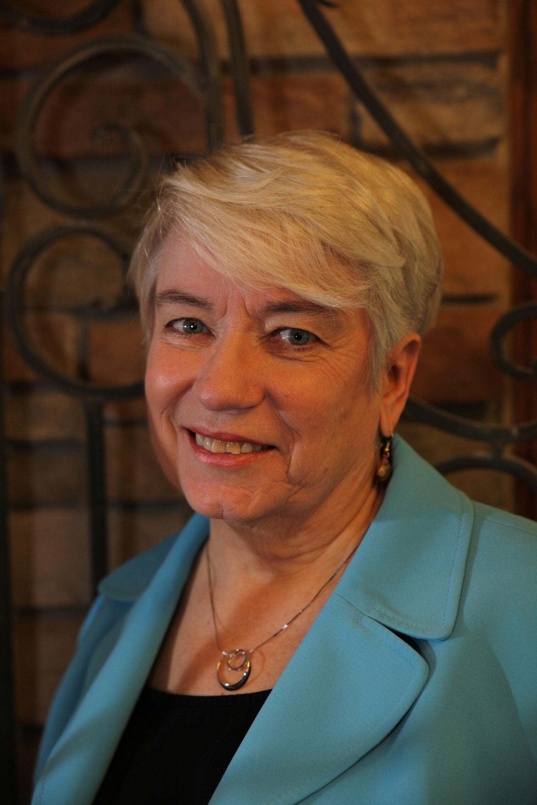 Barbara Braaten photo