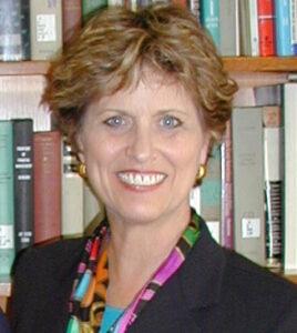 Susan Albrecht photo