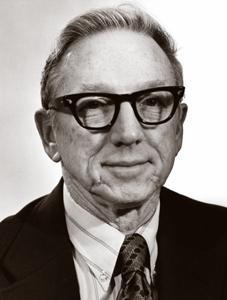 William C Morse photo