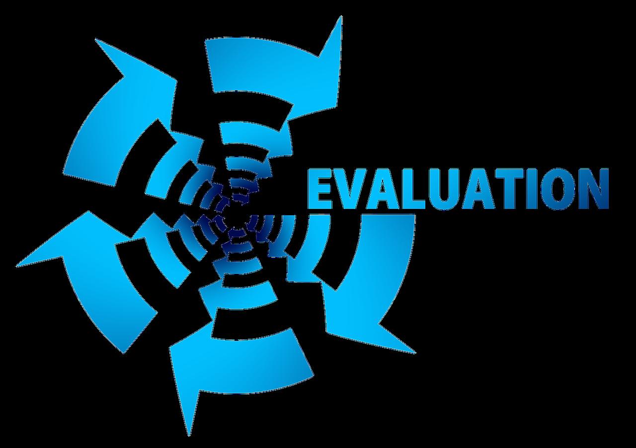 arrows, district, evaluation