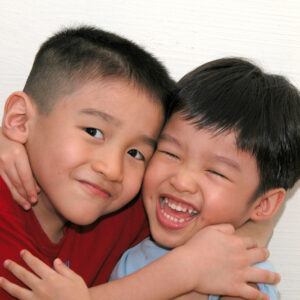 Siblings of children with special needs BTEI