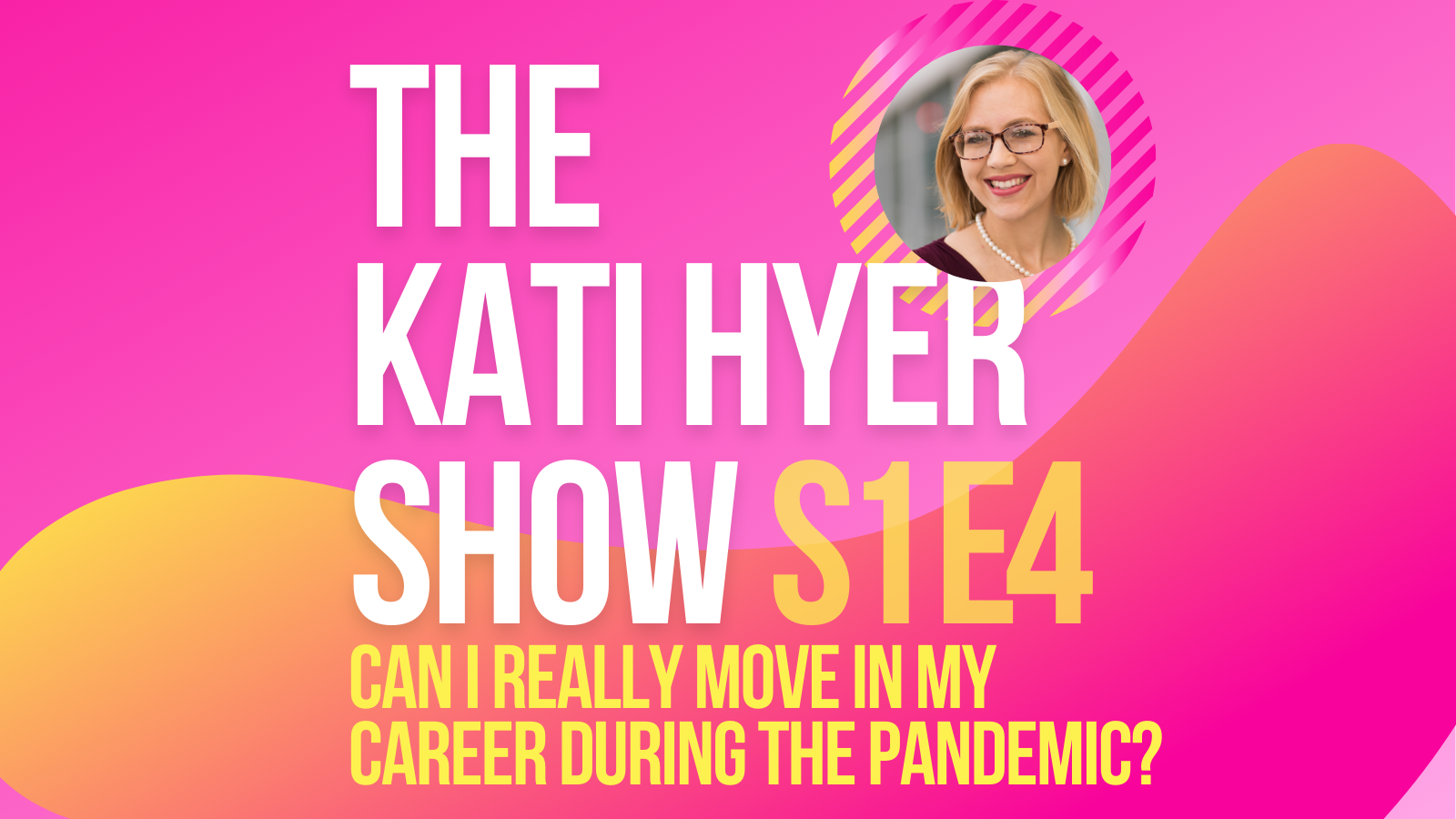 How to move in your career during the pandemic