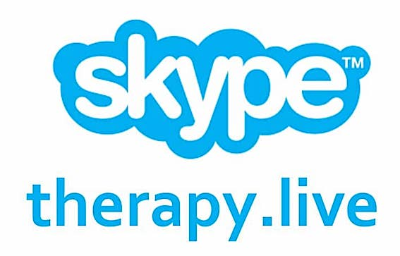Skype Therapy, Skype Therapy. Live