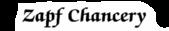 zapf chancery - 1
