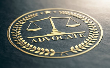 Let Us Be Your Advocate
