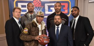 Allen Iverson, Kenyon Martin and Rashard Lewis are among the former NBA all-stars committed to play in the Big3, which begins play this summer