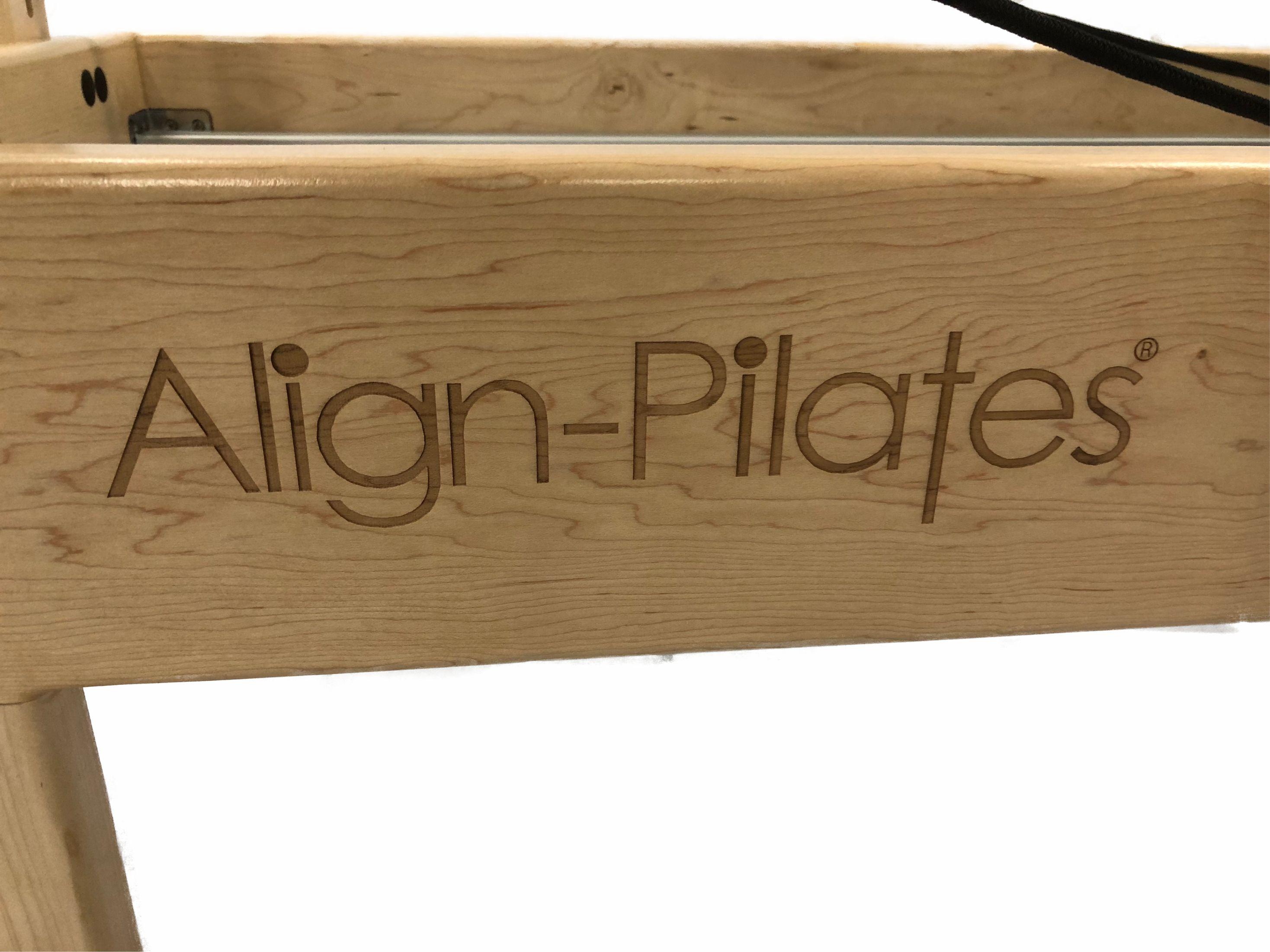 Align Pilates   The Pilates Solution