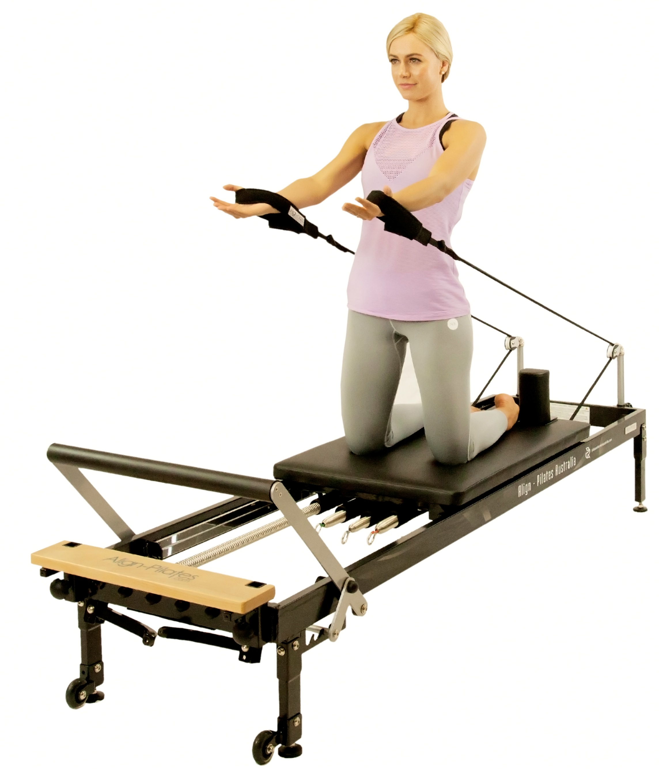 Align H1 Pilates Reformer