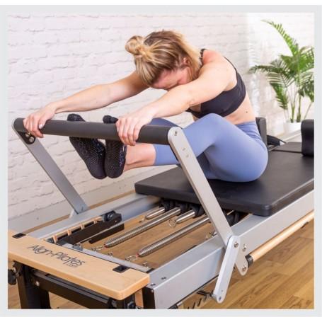 Align Pilates A8 Reformer | The Pilates Solution