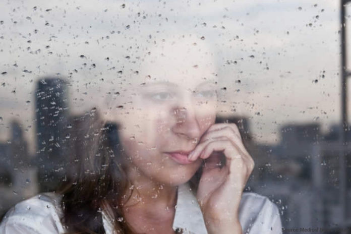Recent Study Suggest Neuroticism is the Main Foundation for All Mental Illness