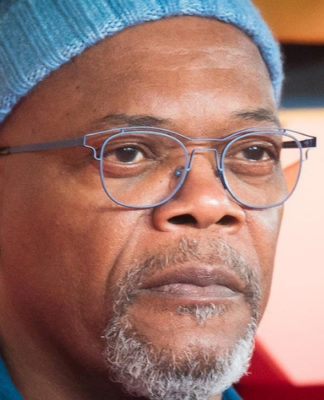 samuel Jackson Opens up about addiction to crack