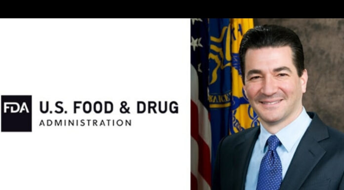 The 'Billion-dollar Question' for The CBD Industry Surfaces as FDA Chief Scott Gottlieb's Announces Resignation