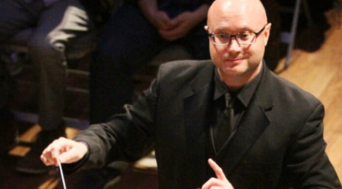 Los Osos High School band director takes own life