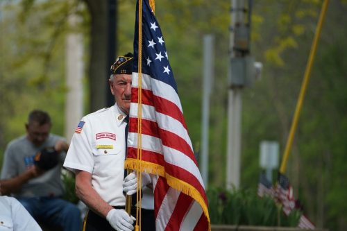veterans and treatment