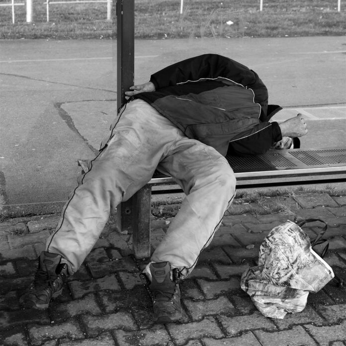 coronavirus and the Homeless