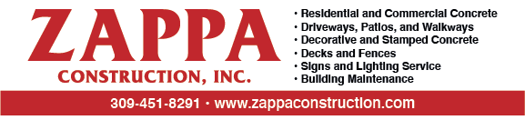 Zappa Construction, Inc.