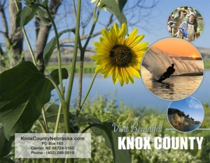 Knox County Visitors Guide