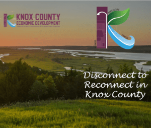 2020 Knox County Visitors Guide