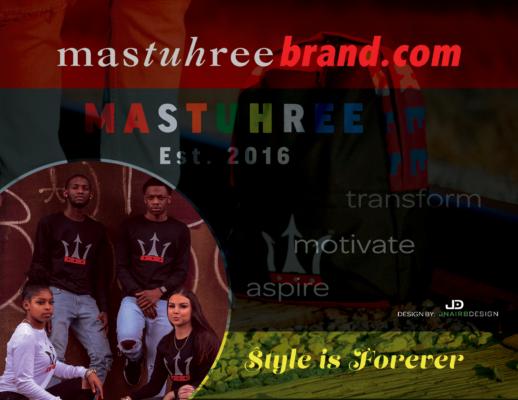 Mastuhree Brand - Aspire, Motivate, Transform